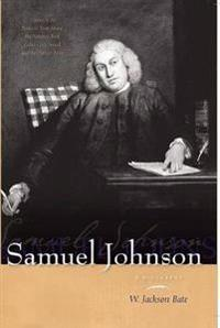 Samuel Johnson: A Biography