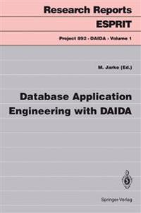 Database Application Engineering with DAIDA