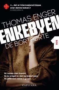 Enkebyen 1; De bortførte - Thomas Enger | Inprintwriters.org