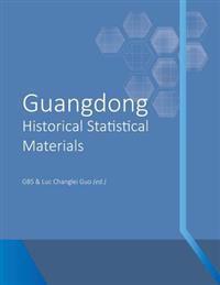 Guangdong Historical Statistical Materials