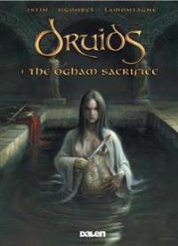 Druids 1: the ogham sacrifice