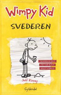 Wimpy kid-Svederen