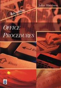 Office Procedures 4th Edition - Paper