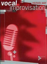 Vocal Improvisation: Book & CD