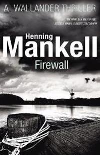 Firewall - kurt wallander