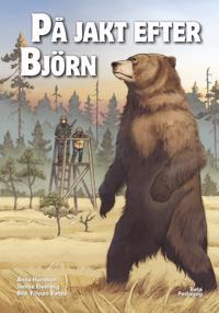På jakt efter björn