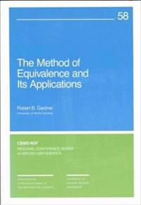 The Method of Equivalence and Its Applications