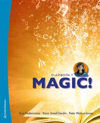 Magic! 7 Elevpaket med webbdel