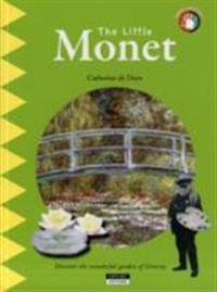 Little monet - discover the wonderful garden of giverny