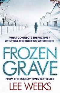 Frozen Grave