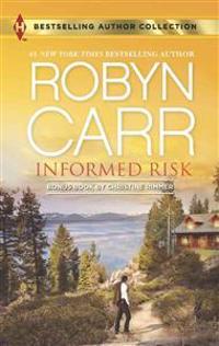 Informed Risk & a Hero for Sophie Jones: Informed Risk