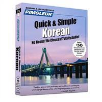 Korean, Q&s: Learn to Speak and Understand Korean with Pimsleur Language Programs