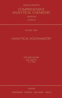 Analytical Voltammetry