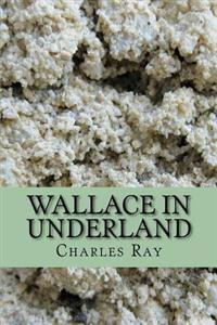 Wallace in Underland: An Urban Fantasy - With Illustrations by the Author