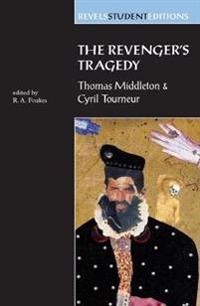 Revengers Tragedy PB: Thomas Middleton / Cyril Tourneur (Uk)
