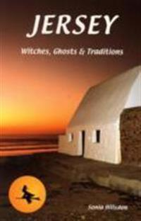 Jersey Witches, Ghosts and Tradition
