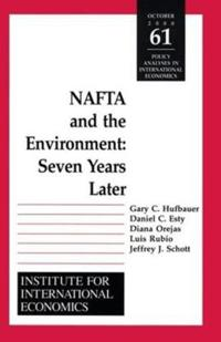 Nafta and the Environment