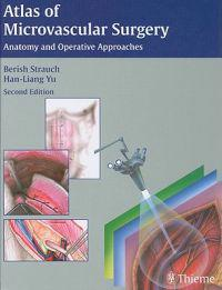 Atlas of Microvascular Surgery