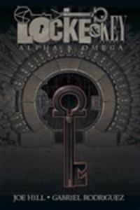 Locke & Key: Volume 6 - Alpha & Omega