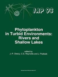 Phytoplankton in Turbid Environments