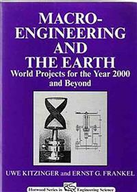 Macro-Engineering and the Earth
