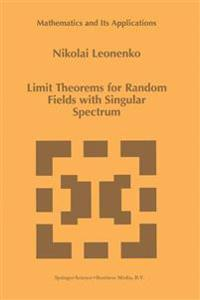 Limit Theorems for Random Fields With Singular Spectrum