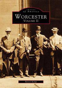 Worcester, Volume II