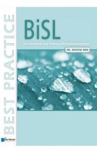 Bisl: Een Framework Voor Business Informatiemanagement