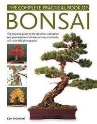 Bonsai, Complete Practical Book of