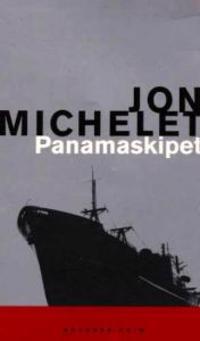 Panamaskipet - Jon Michelet | Ridgeroadrun.org