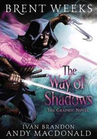 The Way of Shadows: The Graphic Novel
