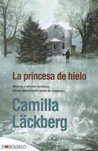 La Princesa de Hielo = Ice Princess