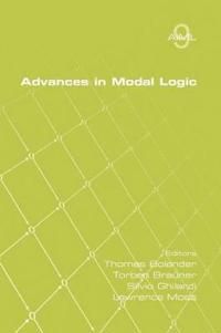Advances in Modal Logic Volume 9
