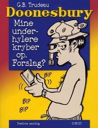 Doonesbury-Mine underhylere kryber op. Forslag?