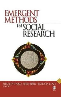 Emergent Methods in Social Research