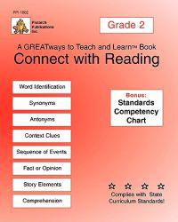 Connect with Reading Grade 2: Greatways to Teach and Learn