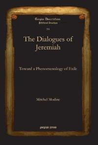 The Dialogues of Jeremiah