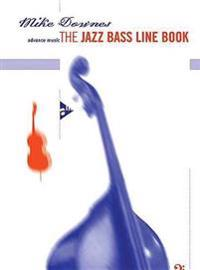JAZZ BASS LINE BOOK