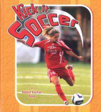 Kick It Soccer