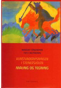 Kunstundervisningen i steinerskolen - Margrit Jünemann, Fritz Weitmann pdf epub
