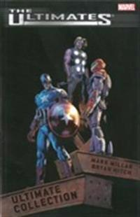 Ultimates: Ultimate Collection