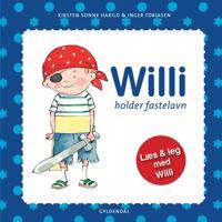 Willi holder fastelavn