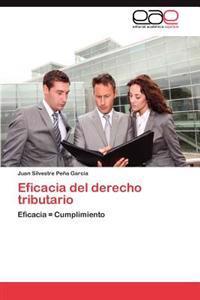 Eficacia del Derecho Tributario