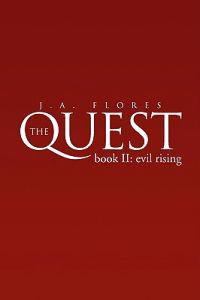 The Quest, Book II