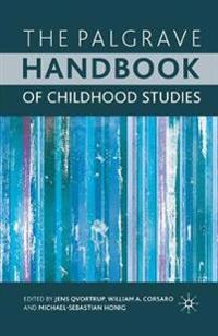 The Palgrave Handbook of Childhood Studies