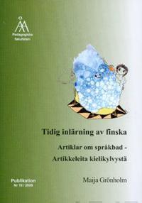 Tidig inlärning av finska