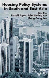 Housing Policy Systems in South and East Asia