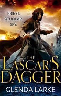 Lascars dagger - book 1 of the forsaken lands