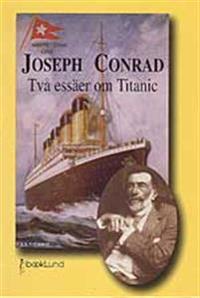 Två essäer om Titanic
