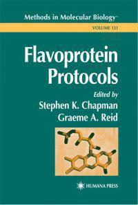 Flavoprotein Protocols